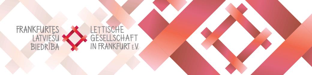 Frankfurtes Latviešu biedrība